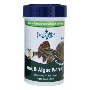 fish science oak
